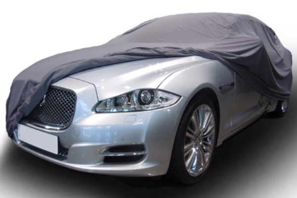 Outdoor Ultimate Car Covers